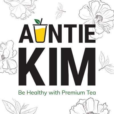 AUNTIE KIM MILK TEA